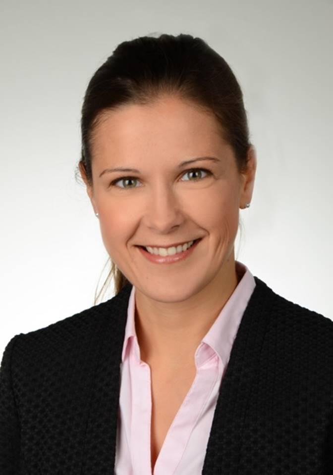 Silvia Hasenstab
